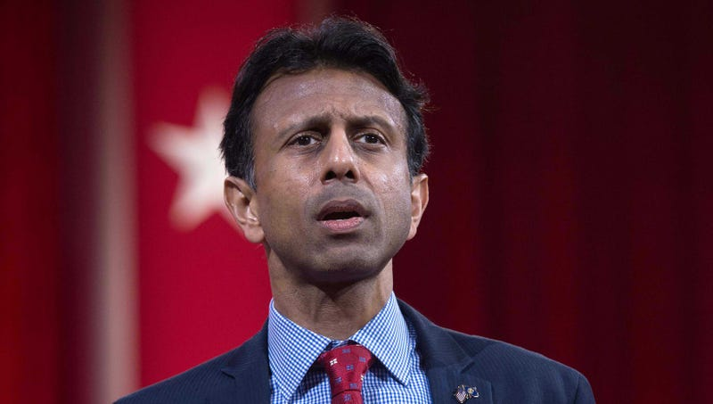 Illustration for article titled Candidate Profile: Bobby Jindal