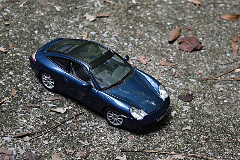 Illustration for article titled Rennsport Reunion: 2002 Porsche 911 Targa
