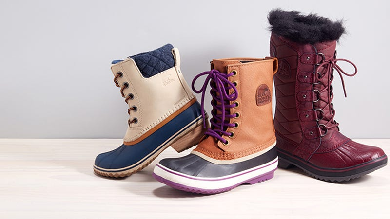 Men's and Women's Sorel Flash Sale | Nordstrom Rack