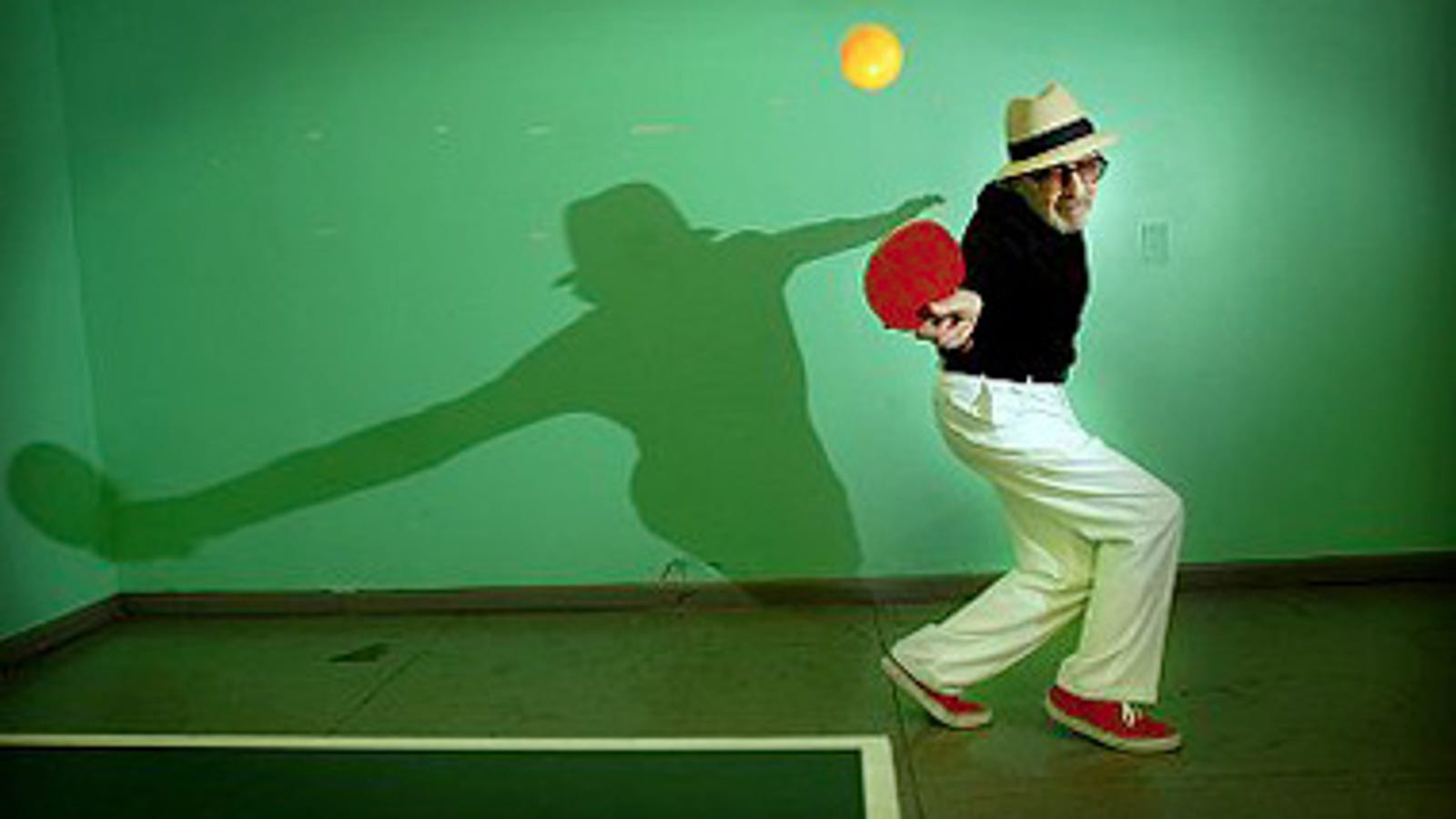 Stories That Don't Suck: The Epic Tale Of America's Greatest Ping-Pong  Hustler