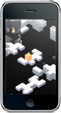 Illustration for article titled The Best iPhone Games of 2009