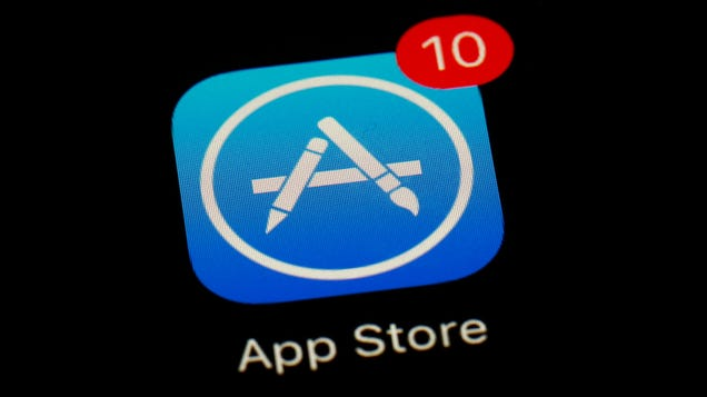 Report: Screen-Time App Developers Say Apple Is Systematically Kicking Them Off App Store