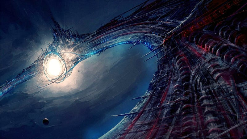 12 ways humanity could destroy the entire solar system - Intire decrution ...