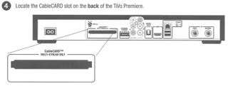 Illustration for article titled Premiere, TiVo's Next HD DVR Possibly Revealed in Instruction Manual Mix Up
