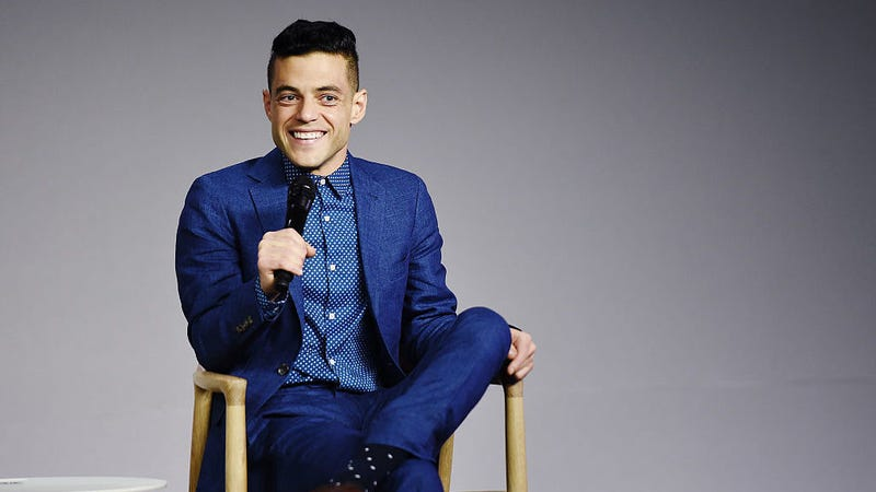 Queen Confirms 'Bohemian Rhapsody' Biopic Is Happening, Will Star Rami Malek