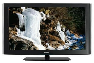 Illustration for article titled Samsung's 65-Series HDTV LCD Pack HDMI 1.3 and 1080p