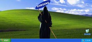 Samsung da marcha atrás: volverá a activar Windows Update en portátiles