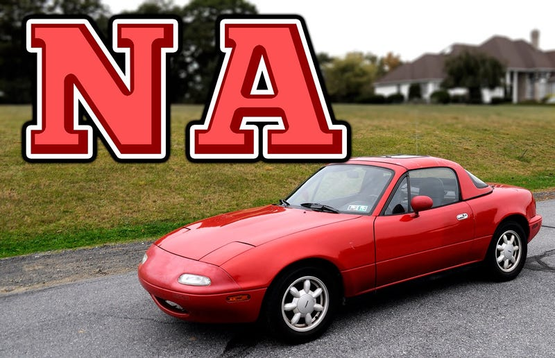 Illustration for article titled Why a Miata makes a terrible first bike