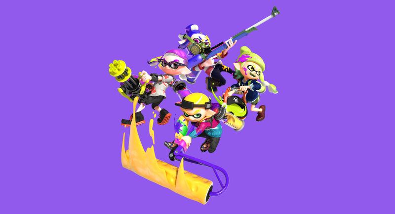 Illustration for article titled Splatoon 2 Player Hacks Game To Show Nintendo How Easy It Is