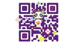 Illustration for article titled QR Codes: Goodbye and Good Riddance