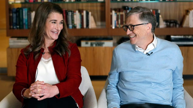 Melinda Gates Called Divorce Lawyers in 2019 After NYTimes Revealed Bill's Ties to Jeffrey Epstein: WSJ