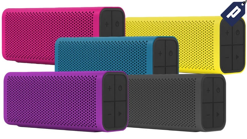 Illustration for article titled Save 60% On This Braven BlueTooth Speaker ($39) + Security Cams, Gaming Headsets & More