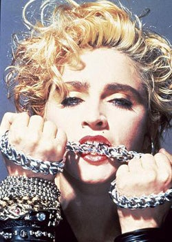 Illustration for article titled Madonna Might — We Said Might — Be Getting Really Expensive Necklace For Her Birthday