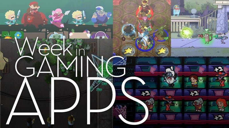 Illustration for article titled The Most Terrifying Week In Gaming Apps Of The Year