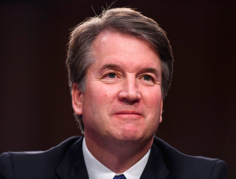Illustration for article titled Kavanaugh On Sexual Assault Allegations: 'I Miss High School'
