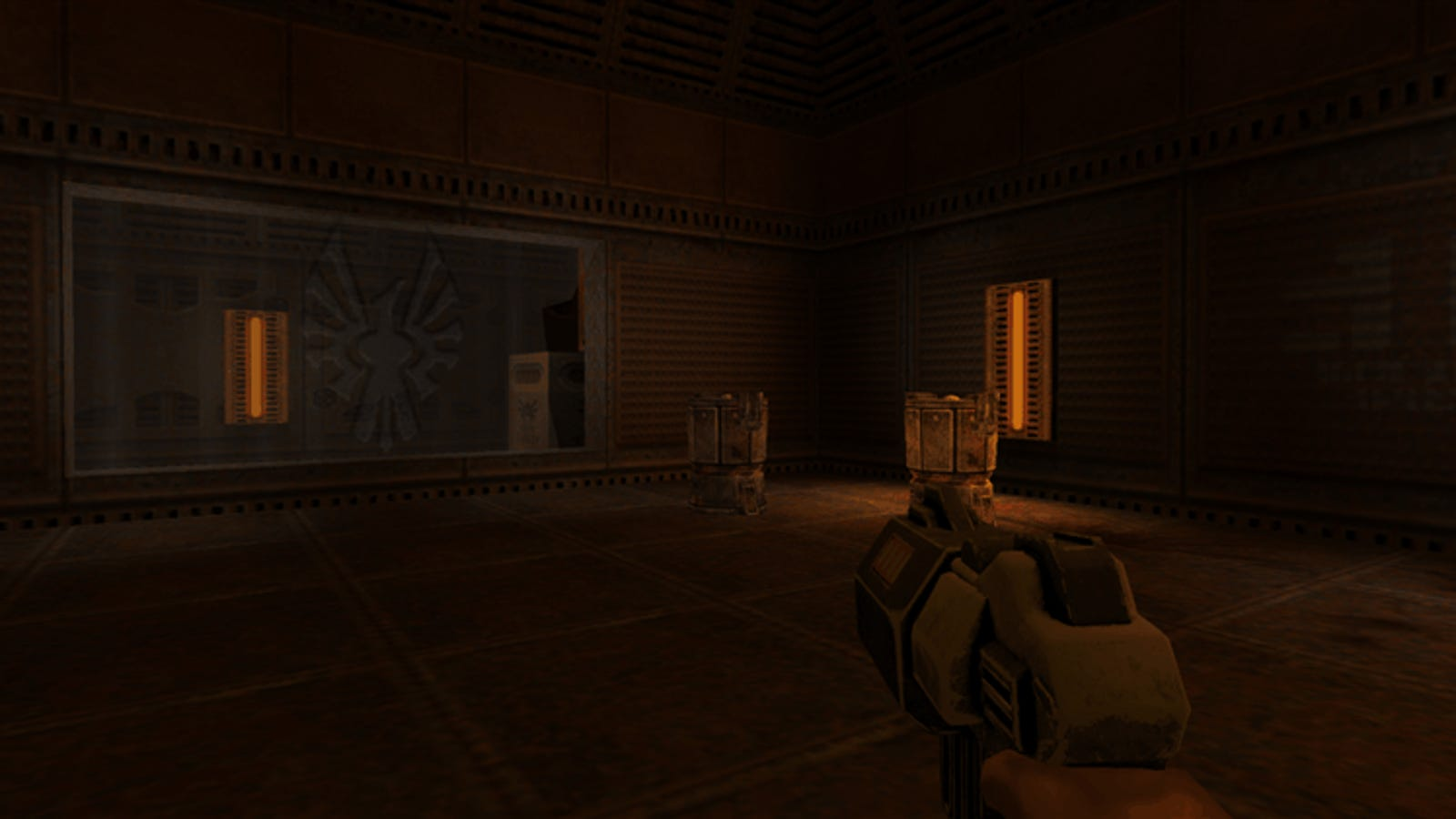 Quake II Gets A Demo Re-Release For Modern Graphics Hardware