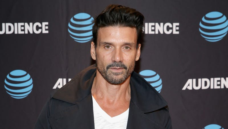 Illustration for article titled Just like a real Hydra agent, Frank Grillo is happy to share an Avengers 4 spoiler