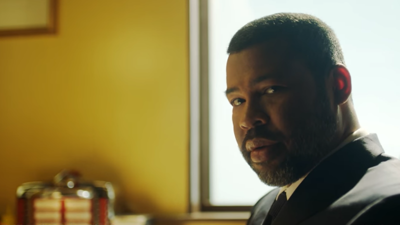 Jordan Peele wants to guide you into a spooky new dimension.