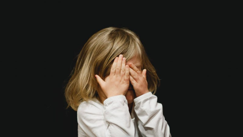Frame Your Kid's Misbehavior as Uncharacteristic