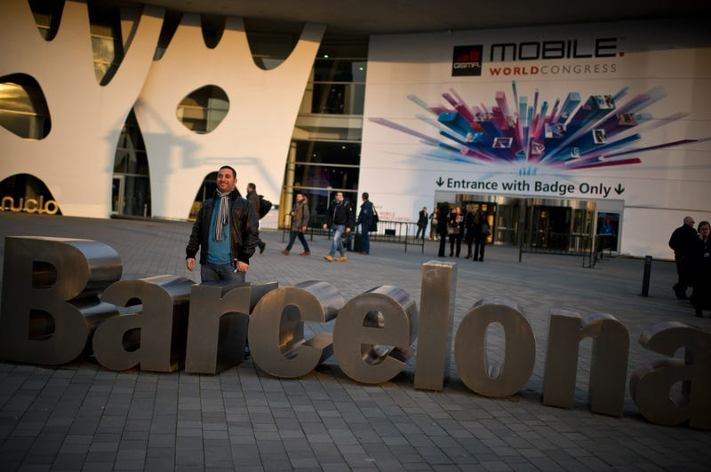 Illustration for article titled ¿Las novedades del MWC? Tabletófonos, smartphones a 399 euros y Firefox OS