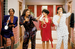 an ode to womanist characters in tv film and print