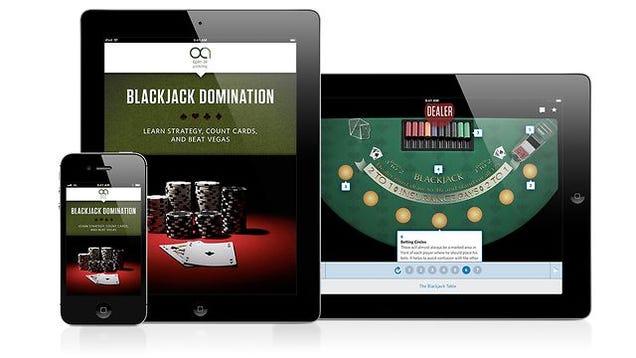 How to win progressive blackjack