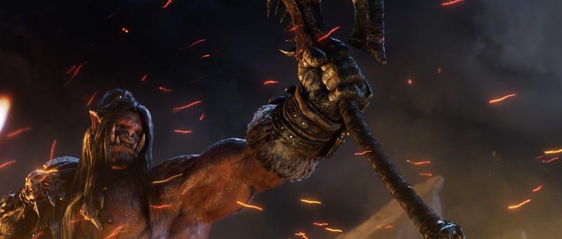 Illustration for article titled Blizzard permitirá pagar tiempo en World of Warcraft con oro del juego