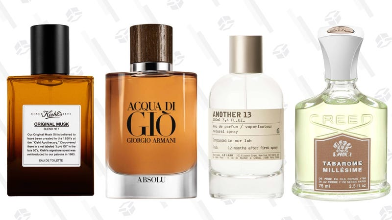 perfumes that turn guys on