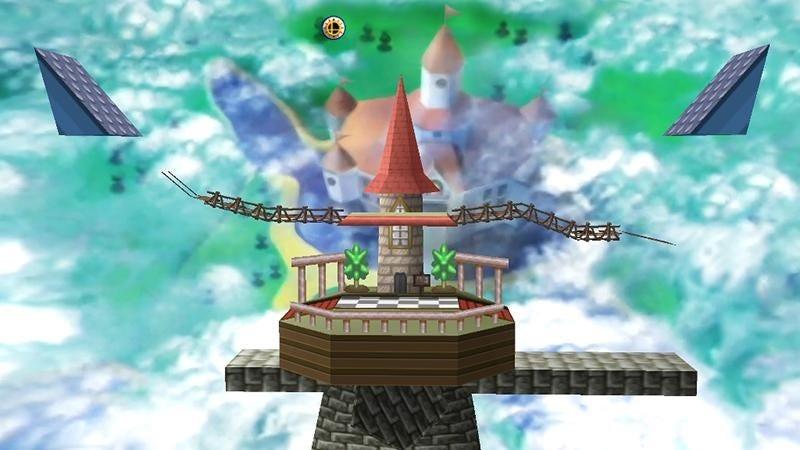 Illustration for article titled King K. Rool & Chrom Confirmed For Smash!