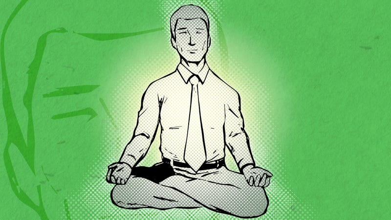 Illustration for article titled Channel Your Inner Entrepreneur to Excel at Work