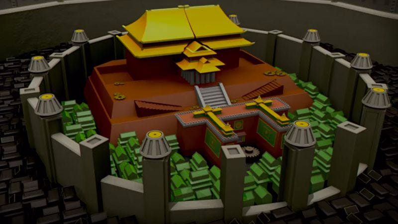 Avatar: The Last Airbender gets the Game Of Thrones intro treatment