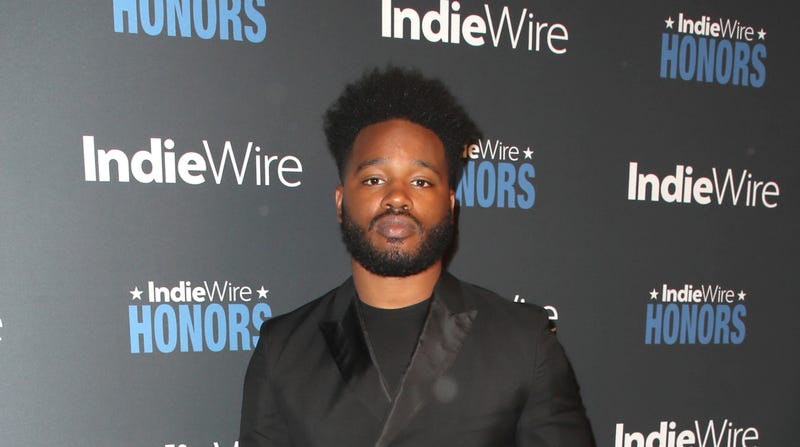 Ryan Coogler attends IndieWire Honors 2018 on November 1, 2018 in Los Angeles, California.