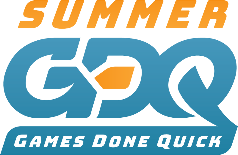 Illustration for article titled Where, When, And How To Watch Summer Games Done Quick 2019