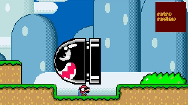Illustration for article titled Super Mario World: The Kotaku Review
