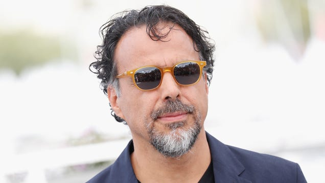 Motion Picture Academy grants special Oscar to Alejandro I