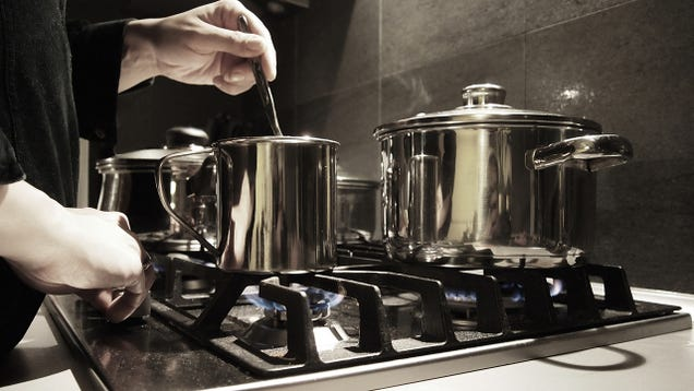 Use a Meal Non-Plan Approach to Simplify Cooking