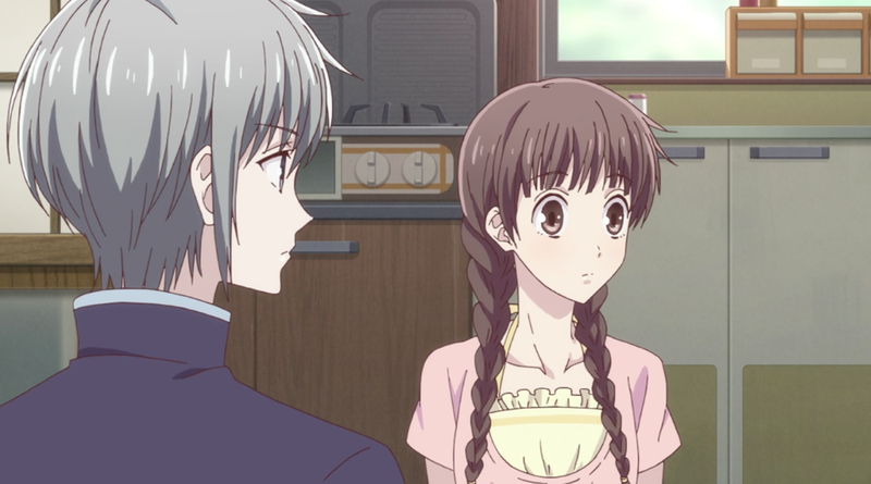 Illustration for article titled The Fruits Basket Reboot Does A Classic Manga Justice