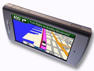 Illustration for article titled Garmin Nuviphone: What Does It Mean For The GPS Biz?