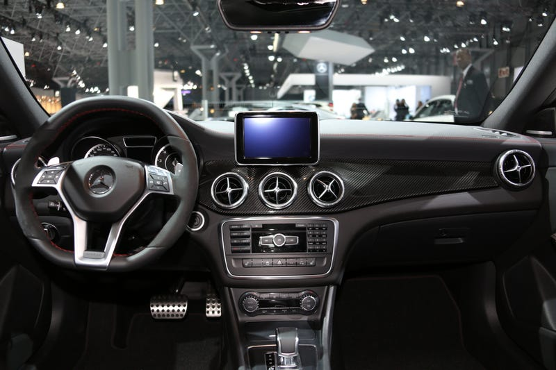 nice car interior design good looking
