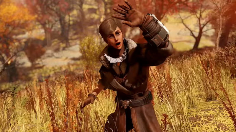 Overpowered 'Frog Legs' Are Dominating Fallout 76's Battle