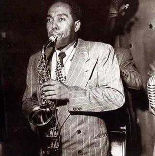 Illustration for article titled Goings On: The Charlie Parker Jazz Festival