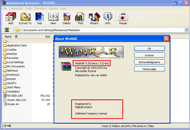 download winrar for win 7 64 bit