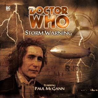 Illustration for article titled Jjpprob Reviews Big Finish's Eighth Doctor: Storm Warning