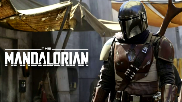 The Mandalorian Will Be Available on Disney+ From Day One [Updated]