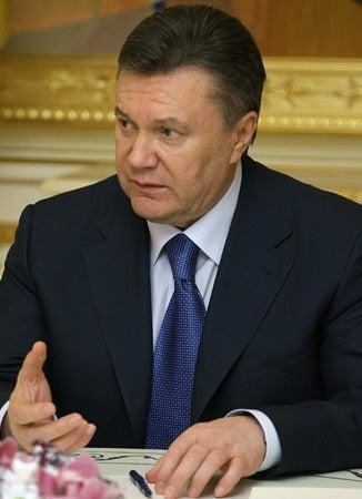 Illustration for article titled Janukovicsot elmozdították a hatalomból