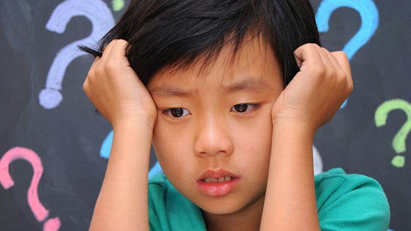 Afraid Of His Mom, Chinese Kid Hides At Net Cafe-5194