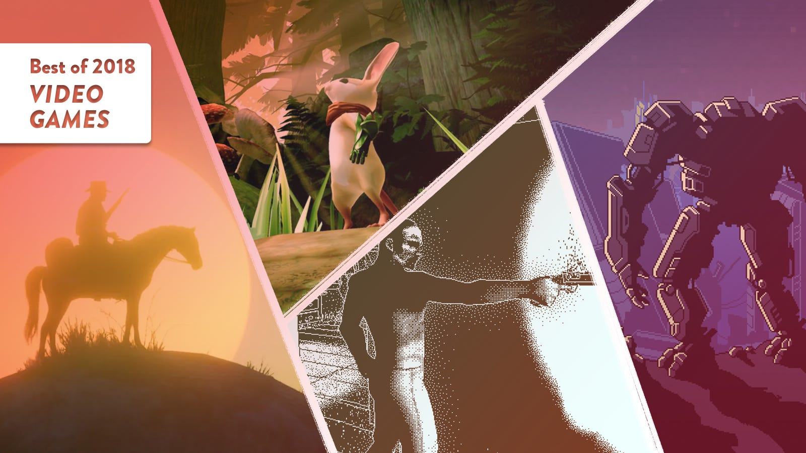 The A V  Club's favorite games of 2018