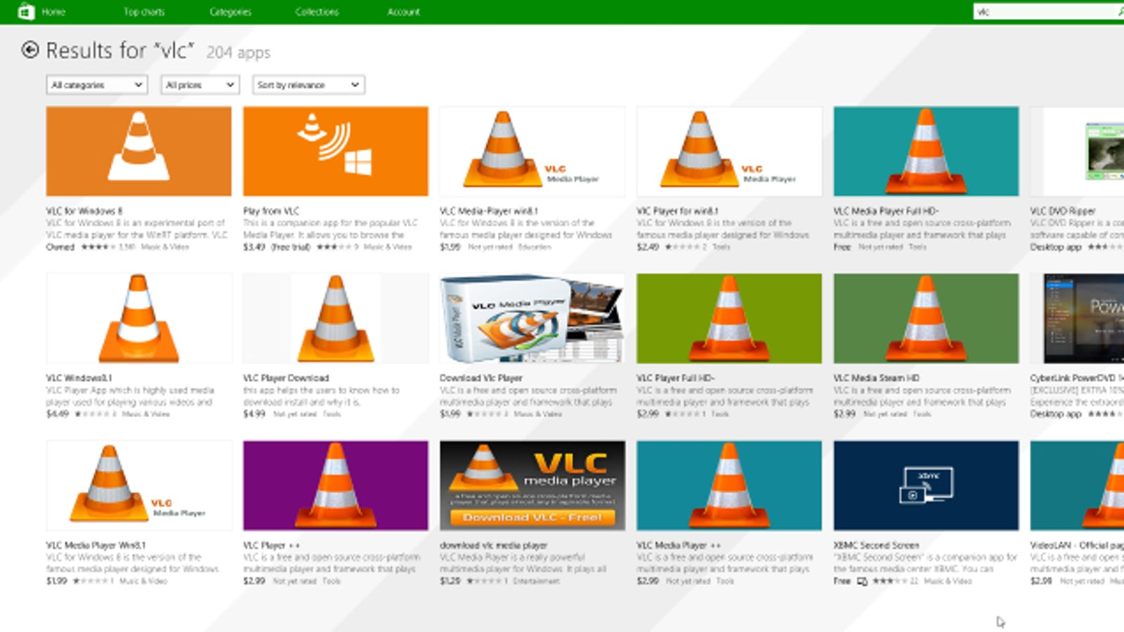 The Biggest Problem with the Windows Store: Scams Everywhere