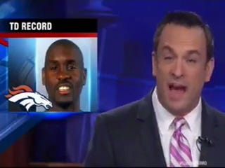 Illustration for article titled Gary Payton Breaks NFL TD Pass Record, According To Seattle TV Station