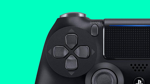 PS4 s Share Button Was So Great Everyone Copied It
